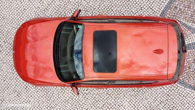BMW 125 dA Pack M