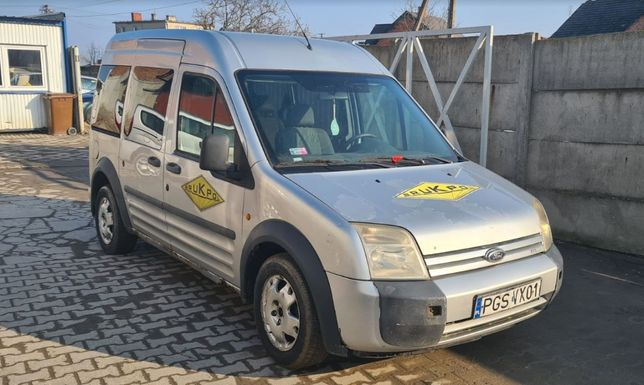 Ford Connect Turneo 1.8 TDCI