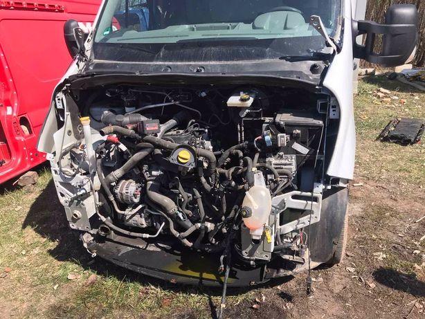 МКПП Renault Master 2.3 dci 2017 року