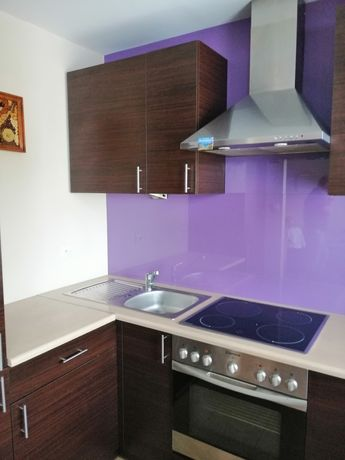 Mieszkanie Antoniuk Ukośna 33m