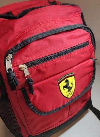 Plecak Ferrari oryginalny zamiana Nokia
