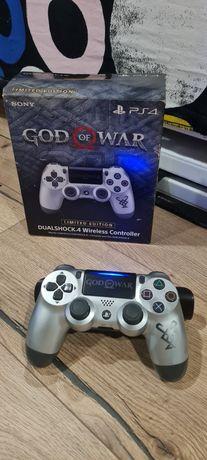 Comando ps4 god of war