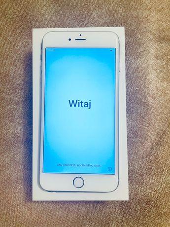 iPhone 6s Plus 128 GB Silver