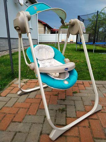 Крісло-гойдалка Chicco Polly Swing Up