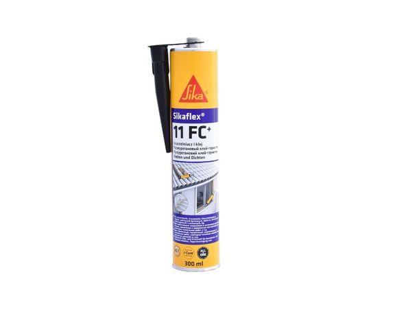 Sikaflex 11FC klej i uszczelniacz 300ml