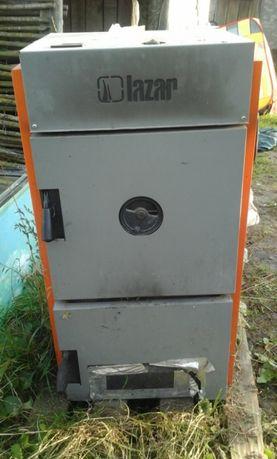 Котел Lazar чавунний 14 кВт