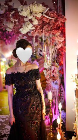 Вечерние платье шикарное !