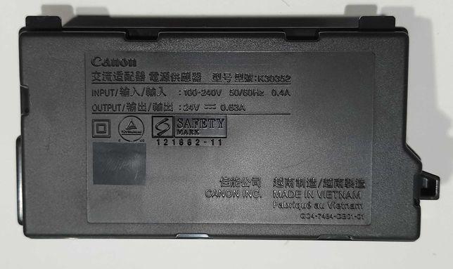 Блок питания принтера Canon K30352