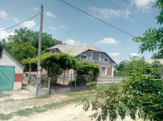 Продається будинок в смт. Томашпіль