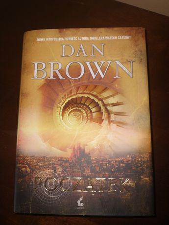 Dan Brown Początek