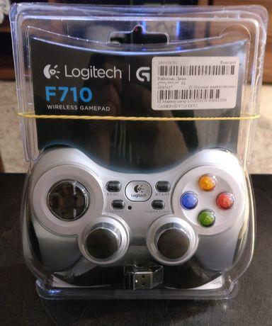 Геймпад Logitech F710