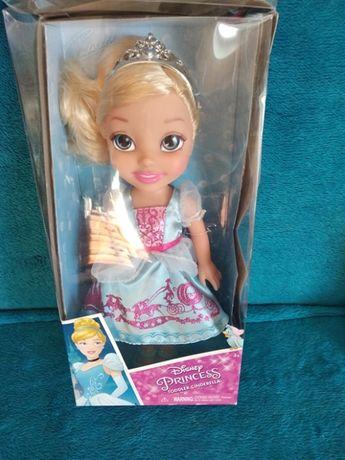 Lalka Disney Princess Kopciuszek 35 cm Cinderella