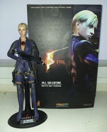 Resident Evil Jill Valentine Figurka
