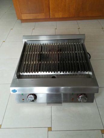 Elektryczny grill lawowy
