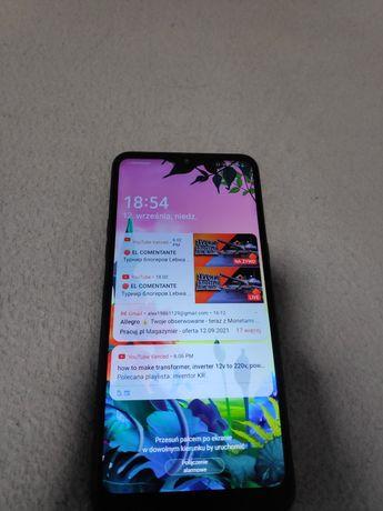 LG K 50S telefon