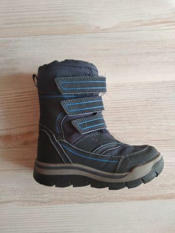 Зимние ботинки Next