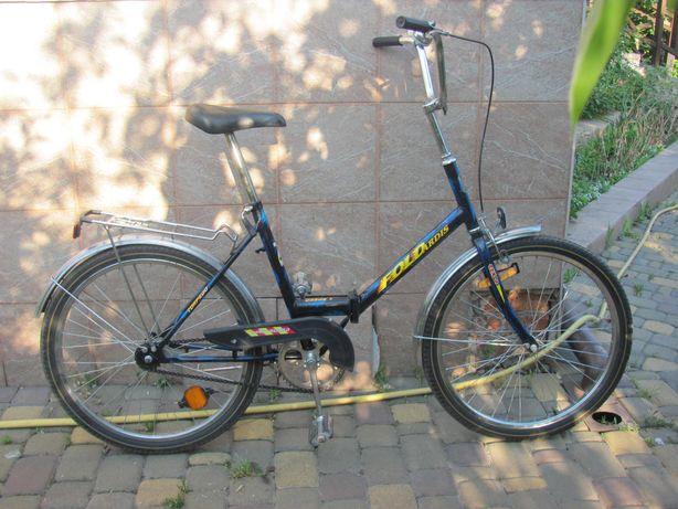 Велосипед складной Ardis Fold 24