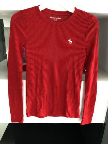 Abercrombie&Fitch sweter USA okazja