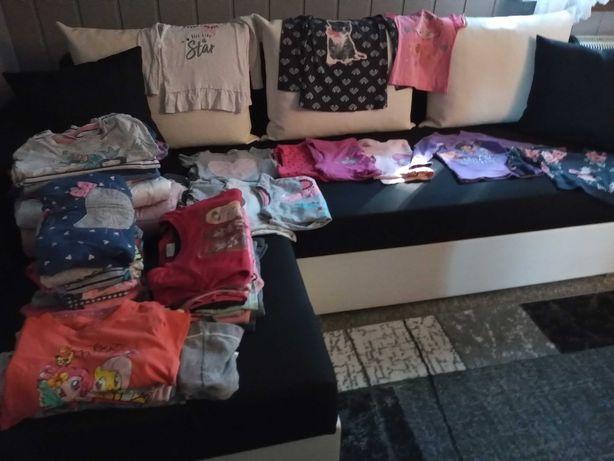 Odzież dla dziewczynki