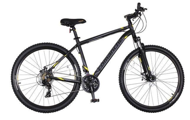 Велосипед Comanche Prairie 27.5 Disk