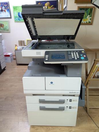МФУ ксерокс сканер копипринт