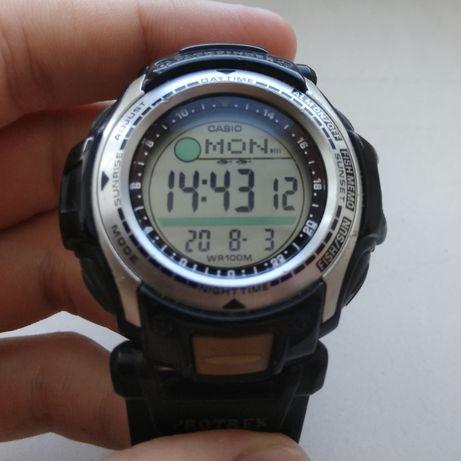 CASIO Мужские часы оригинал PATHFINDER PAS-400B