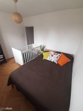 3-pokojowe mieszkanie na sprzedaż - Łódź Bałuty