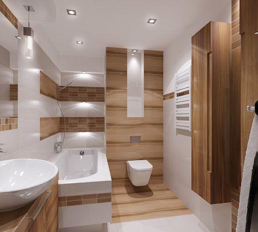 Prace wykończeniowe łazienki