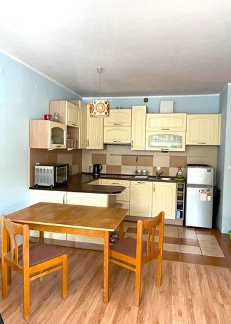 Mieszkanie 2-pokojowe z garażem podziemnym - centrum Pruszkowa