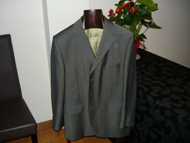 Casaco / Blazer de homem - usado, pouco uso