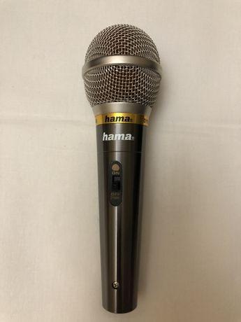 Микрофон Hama dm 60