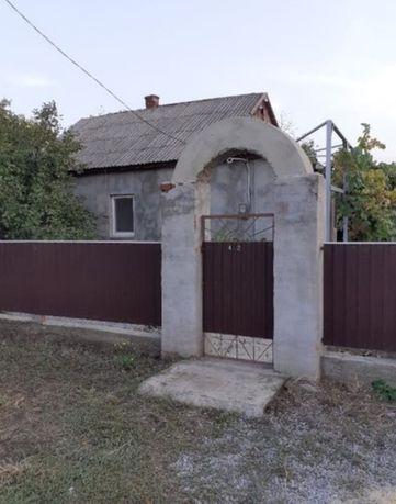Продам(сдам) дом в пгт Бильмак по ул.Мира, 42