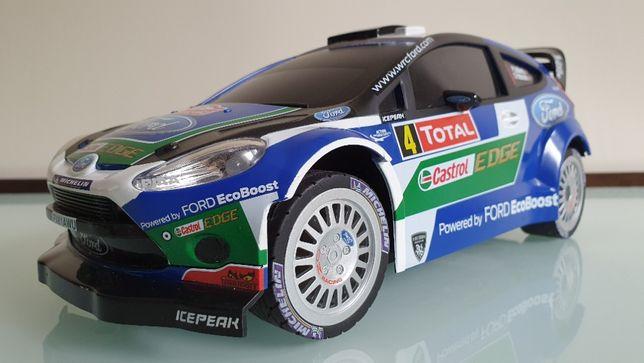 Carrera RC - Ford Fiesta RS WRC 1:16 Solberg Rallye Monte Carlo