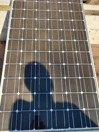 Panele fotowoltaiczne panel sloneczny 110W