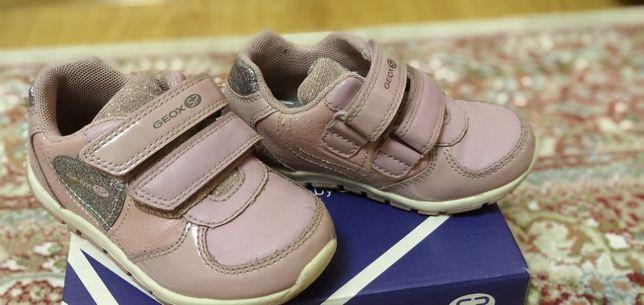 """Кросівки """"GEOX"""" 24 розмір"""