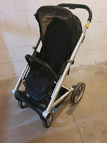 Sprzedam wózek Mutsy Igo