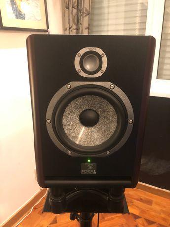 Monitores de estúdio Focal Solo 6 be