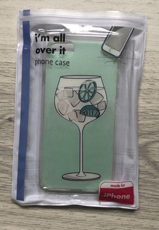 Case/Etui iPhone 6/6s/7/8.