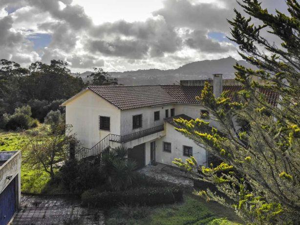 Quinta em Sintra 16.283m2 Terreno e Vista Serra