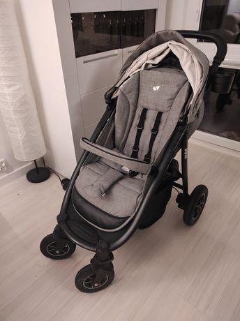 Joie Mytrax wózek spacerówka