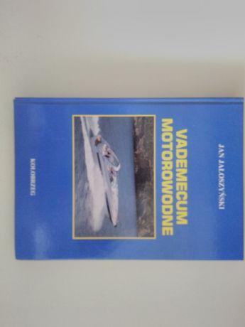 vademecum motorowodne skuter wodny motorówka jacht