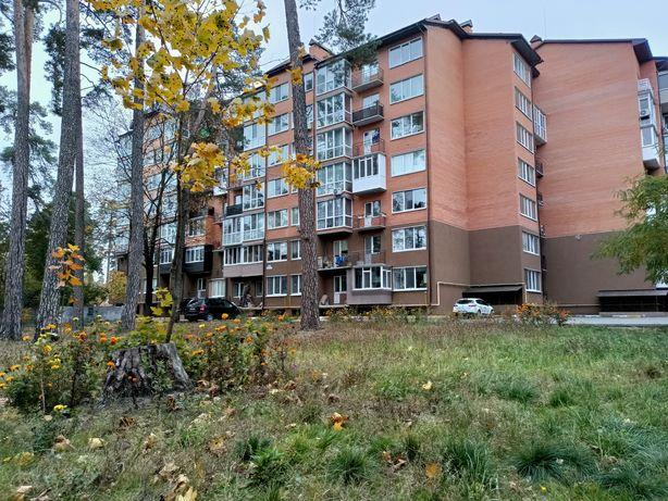 Курорт Ворзель 2к 60м2