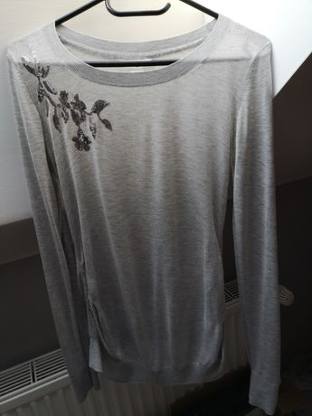 Sweter H&M Mama r. M/L 38 /40