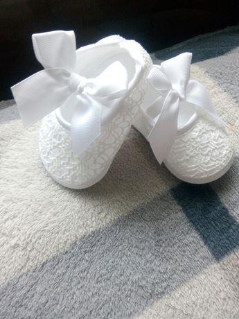 Детская обувь, черевички, чешки. 11.5см