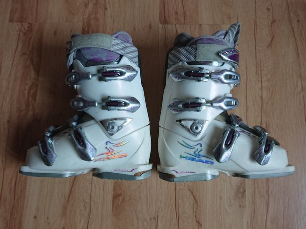 Buty narciarskie HEAD Dream Thang 8 i wkładka 22 - 22.5 cm Soft Walk