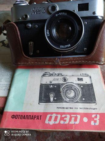 Продам 2 фотоаппарата,вспишку і бумагу