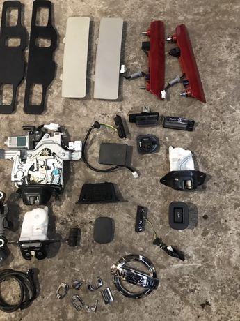 Замок моторчик дворника кнопка Nissan Rogue камера стоп ниссан рог