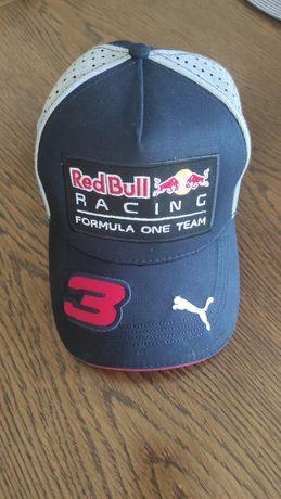 Czapka Red Bull Racing F1