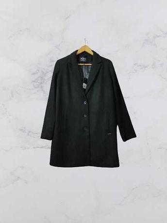 Стильное пальто для модниц от PEPE JEANS LONDON Оригинал шерсть