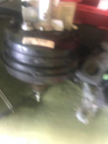 Serwo, pompa hamulcowa, Audi A6 c6 2.4